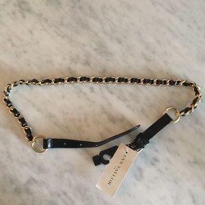 Ann Taylor Chain Belt